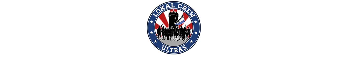LOKAL CREW ULTRAS