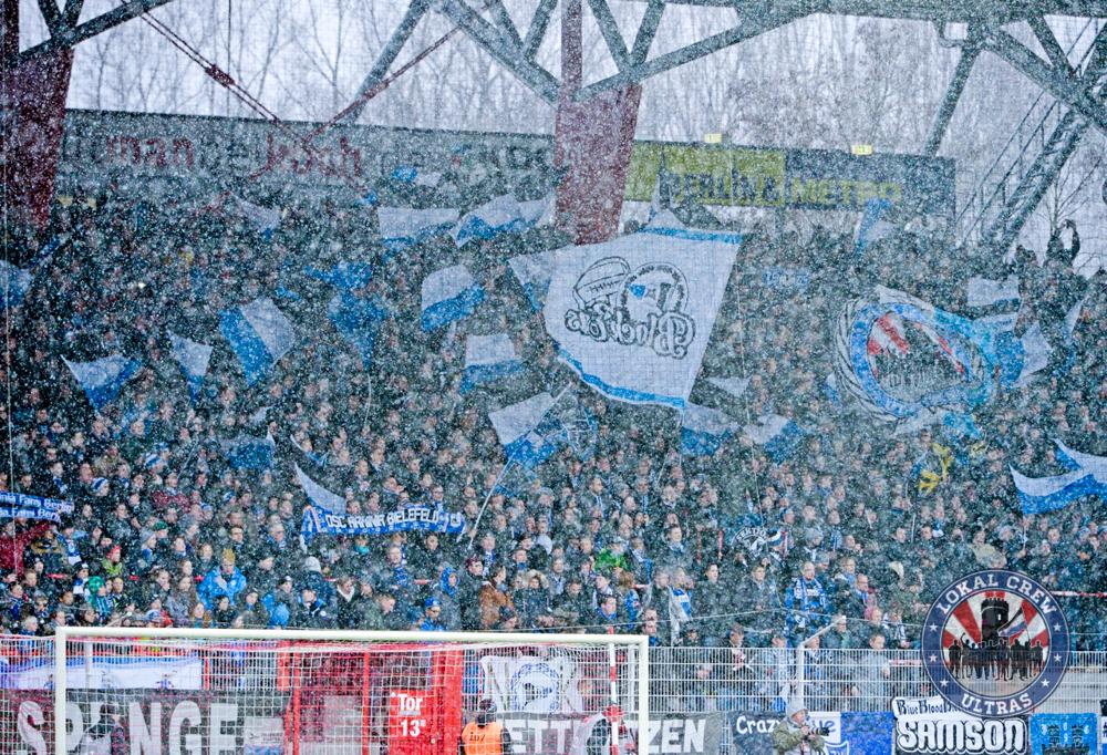 Union Berlin - DSC Arminia--3