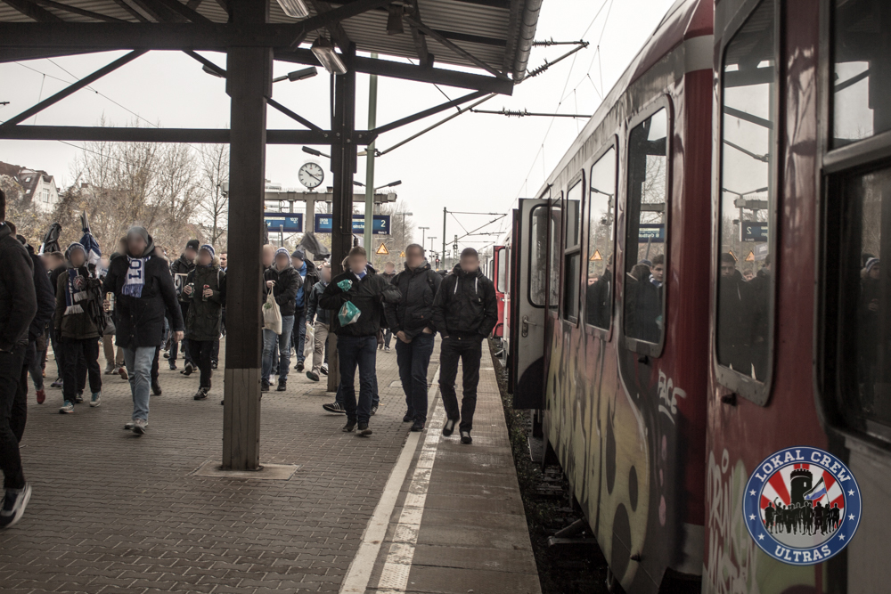 Union Berlin - DSC Arminia-5892