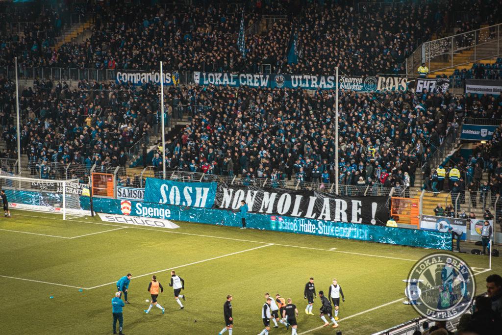 Vfl Bochum Spieltag